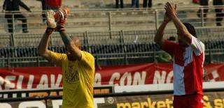 Il Cuneo batte il Rimini 1-0 e va in finale. Affronterà la Virtus Entella