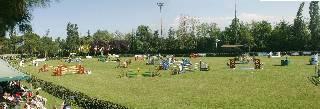 Regionali di salto ostacoli, oltre 400 i cavalieri in gara a Le Siepi