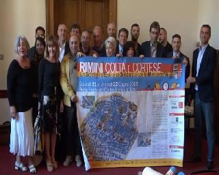 Rimini Colta e Cortese, musica e solidarietà per il solstizio