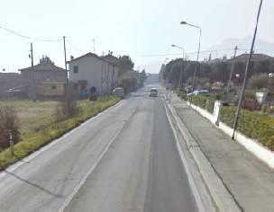 Scontro tra ciclisti a Poggio Berni. 84enne grave al Bufalini
