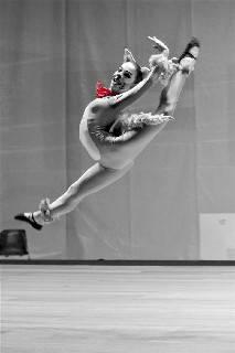 Sportdance 2012: in pista i migliori ballerini di hip hop