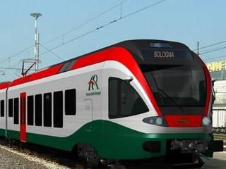 Treni. Potenziata linea Ancona-Rimini-Bologna, buone notizie per Cattolica