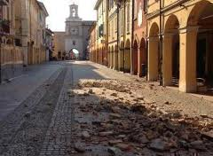 Terremoto e solidarietà. Si muovono anche i podisti