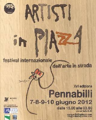 Artisti in Piazza, al via la 16esima edizione nel ricordo del maestro Guerra
