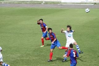 Play off Eccellenza. Massese-Misano 1-0, in finale ci vanno i toscani