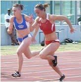 Atletica. Martina Pretelli vince i 100mt nel 15° Meeting di Primavera