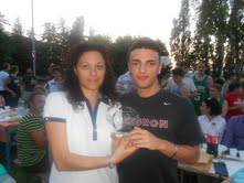 I Villanova Tigers Basket intitolano un riconoscimento a Francesco Raffaelli