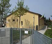 Trave del soffitto danneggiata, chiusa la scuola materna Coccinella