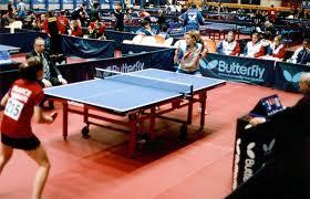 Tennistavolo. Da sabato al via i Campionati Italiani 2012