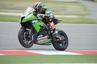 Superbike. Tom Sykes agguanta la Superpole del San Marino Round