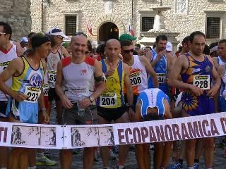 Serasini e Cimmarusti trionfano nella 4° San Leo–San Marino
