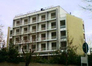 Nuovo sgombero Hotel ex Nazioni dopo esposto contro degrado. Trovate 20 persone