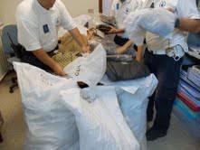 Municipale sequestra merce per 12mila euro. Controllati anche fornitori