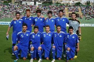 Calcio. Nazionale San Marino U21-Rappresentativa LegaPro U20 0-8