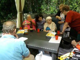 Terremoto. Salgono a 32 gli anziani ospitati nelle strutture riminesi