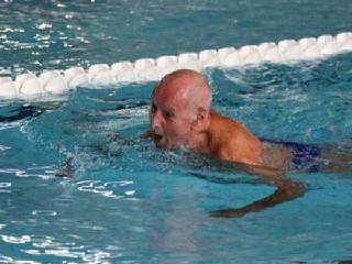 Riccione Fina World Masters. De Giampietro bronzo anche nei 200 rana