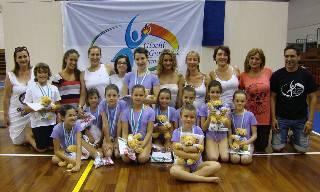 I risultati dei Giochi della Gioventù Sammarinese 2012