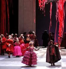 Al CinePalace la grande opera in diretta dal Regio di Torini