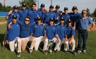 Baseball giovanile. I risultati del Torneo delle Regioni FIBS 2012