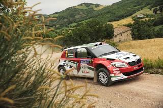 40° San Marino Rally. Definite le prove speciali