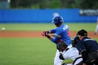 Baseball. La T&A San Marino chiude il primo set a Godo (0-6)