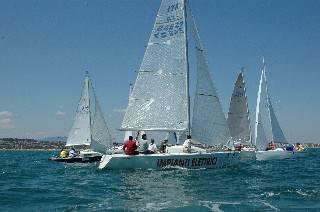 Vela. Domenica 24 giugno la 7a regata Mure a Dritta-RYCP