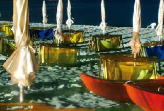 Tenta furto in spiaggia e rischia il linciaggio. Arrestato marocchino