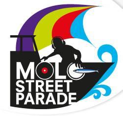 50 dj e 100 pescatori per la Molo Street Parade. Che guarda già al futuro