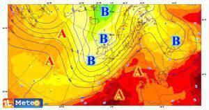 In arrivo una nuova ondata di caldo: il picco sabato e domenica