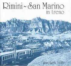Una sorta di TRC per collegare Rimini e San Marino. Ipotesi allo studio