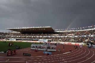 Atletica. Camp. Europei a Helsinki: Eugenio Rossi si ferma a 2 metri