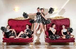 Per la prima volta in Italia i Campionati Europei di Cheerleading