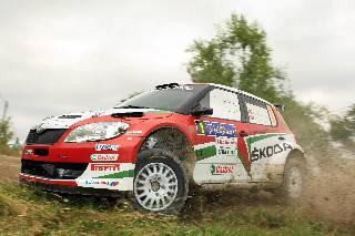 40° San Marino Rally: soddisfazione degli organizzatori per i tanti iscritti