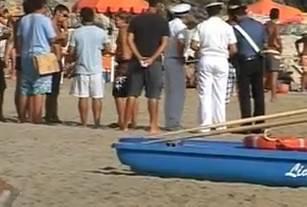 81enne rischia di annegare a Miramare. Salvato in extremis, è in Ospedale