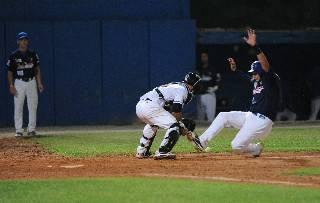 Baseball. Pirati-T&A, garauno va a San Marino (3-7)