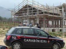 Sicurezza sul lavoro. 11 denunce e 25mila euro di multe elevate dai carabinieri