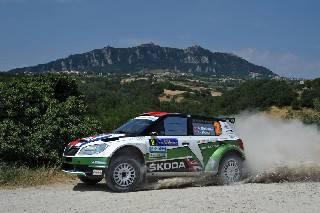 San Marino protagonista sulle due e quattro ruote, tra rally, minicross e moto2