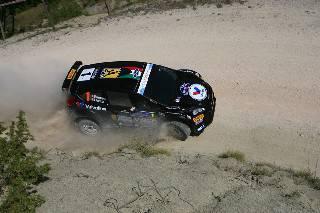 Il 40° Rally di San Marino a Basso