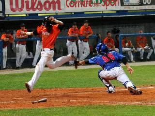 Baseball. La T&A San Marino completa il tris contro i Pirati (5-1)