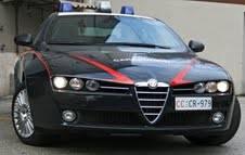 Ripresa dallo zio, bimba di 10 anni a Orsoleto chiama i Carabinieri