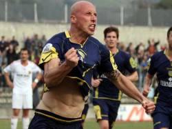 Ufficiale. Il primo colpo del San Marino è il centrocampista Gabriele Pacciardi
