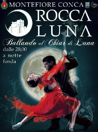 Danza, favole e spettacoli a Montefiore. Al via il 20 per Rocca di Luna