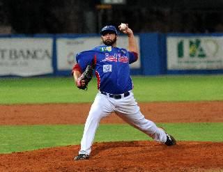 Baseball. La T&A San Marino sconfitta a Bologna in garadue (2-1)