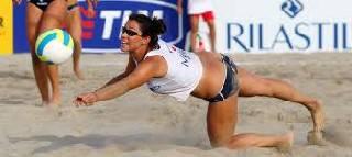 Lega Volley Summer Tour 2012: oggi a Riccione