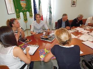 Presentato in Municipio il ciclo di eventi dal 17 al 28 luglio 2012