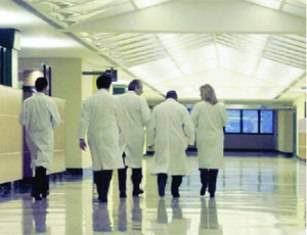 Tagli alla sanità. A rischio 6500 posti di lavoro in regione