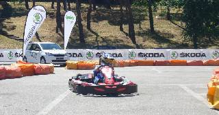 AAA nuovi talenti cercansi: aperte le iscrizioni alla Karting School FAMS 2012