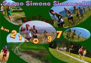 Domenica il 6° Eco Trail Running nel Parco Naturale Sasso Simone e Simoncello