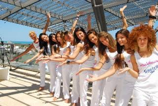 Riccione ospita la finale nazionale di Miss Wellness Contest 2012