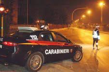 Aggredisce e minaccia i genitori. 36enne arrestato dai carabinieri